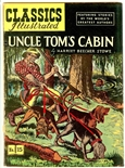 Classics Illustrated #15