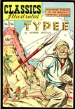 Classics Illustrated #36