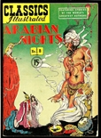 Classics Illustrated #8