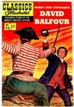 Classics Illustrated #94