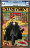 Classic Comics #3