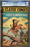 Classic Comics #4