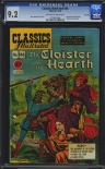 Classics Illustrated #66