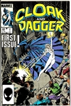 Cloak and Dagger (Vol 2) #1