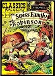 Classics Illustrated #42
