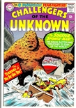 Challengers of the Unknown #47