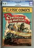 Classic Comics #20
