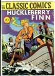 Classic Comics #19