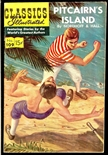 Classics Illustrated #109
