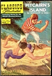 Classics Illustrated #114