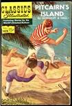 Classics Illustrated #114