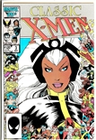 Classic X-Men #3