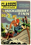 Classics Illustrated #19
