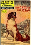 Classics Illustrated #91