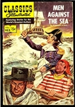 Classics Illustrated #103