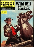 Classics Illustrated #121