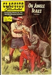 Classics Illustrated #140
