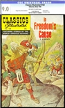 Classics Illustrated #168