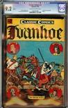 Classic Comics #2