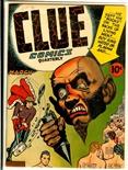 Clue Comics #7