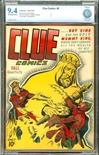Clue Comics #8