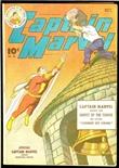 Captain Marvel Adventures #40