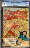 Captain Marvel Adventures #75