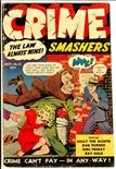 Crime Smashers #12