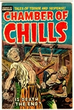 Chamber of Chills #22