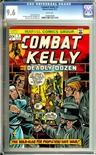 Combat Kelly #7