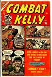 Combat Kelly #21