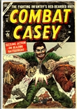 Combat Casey #16