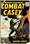 Combat Casey #32