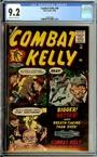 Combat Kelly #40