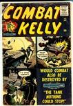 Combat Kelly #44