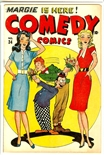 Comedy Comics #34