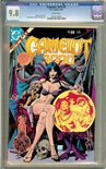 Camelot 3000 #5