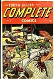 Complete Comics #2