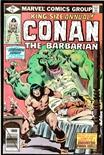 Conan Annual #5