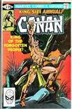 Conan Annual #6