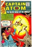 Captain Atom #80