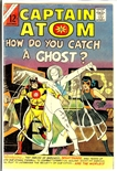 Captain Atom #82