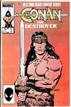 Conan the Destroyer #1