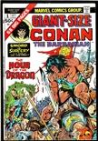 Conan Giant-Size #1