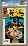 Conan the King #22
