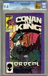 Conan the King #23