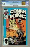 Conan the King #31