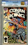 Conan the King #35