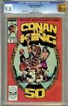 Conan the King #50