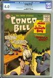 Congo Bill #6